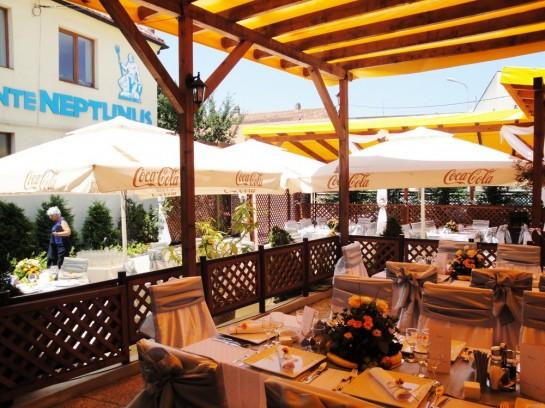 Neptunus Restaurant